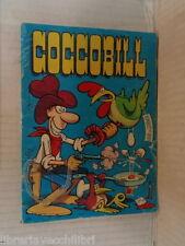 Vecchio quaderno scolastico di scuola coccobill sitca billy tom mix stetson