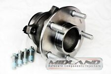 FORD FOCUS MK2 2004 - 2012 REAR HUB WHEEL BEARING KIT + ABS SENSOR *BRAND NEW*
