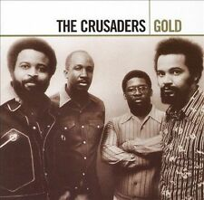 Gold by The Crusaders (2007, 2 Discs, Hip-O/Verve)
