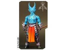 Mythic Legions   Zazhar  Figure  Four Horsemen New