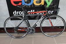 2015 BMC TEAMMACHINE SLR03 Ultegra Carbon Road Bike 51cm