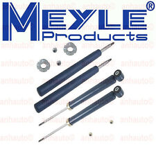 BMW E30 Front & Rear Suspension KIT Shock Absorbers & Struts Meyle