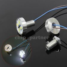 2W White LED High Power Highlight Spot Lamp Light Jewelry Cabinet Exhibition DIY