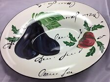 Decorative Bowl from JC Penny's home collection Melanzana