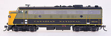 InterMountain HO 49987 Canadian National FP9 Locomotive DCC Equipped