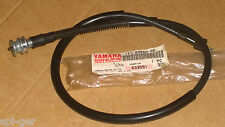 Nos RS-100 Yamaha New Genuine Tacho-meter Rev-Counter Cable P/No. 1TT-83560-00