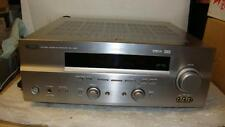 Yamaha RX-V557 Great Home Cinema Receiver With Remote-Superb Sound.