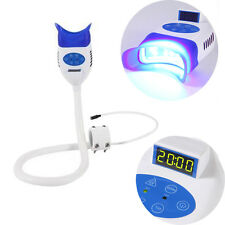 Dental Teeth Whitening Cold LED Light Lamp Bleaching Accelerator For Dentist Use