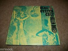 "BLUE OYSTER CULT- FALLEN ANGEL VINYL 7"" 45RPM PS"