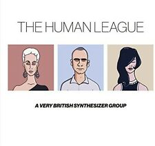 The Human League - Anthology: A Very British Synthesizer Group [New CD]