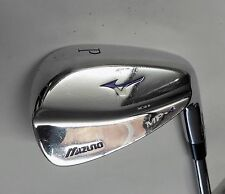 Mizuno MP4 Grain Flow Forged Pitching Wedge Rifle Project X 6.5 Steel Shaft