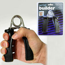 Wrist Builder Hand Grip Fitness Exercise Arm Train Strength Builder Fitness New