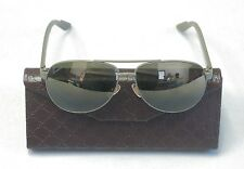 Gucci Authentic Sunglasses GG2898 GG 2898 S17-DT Palm Green NEW ! 18949