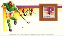WORLD OF SPORT / MONDE DU SPORT LE HOCKEY SUR PATINS / ROLLER HOCKEY / PORTUGAL