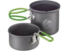 OPTIMUS TERRA SOLO COOK SET (0.6 LTR)