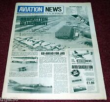 Aviation News 11.4 RAF Shackleton,Avia BH-21,C-47