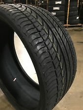 4 NEW 255/35R20 Carbon Series CS89 Tires 255 35 20 2553520 R20 Performance