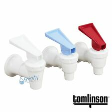 Water Cooler Spigot Faucet Tomlinson Dispenser Hot Cold Aqua Jug 3 Pack Sunbeam