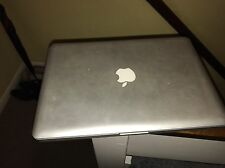 "Apple MACBOOK PRO A1278 13.3 ""Laptop-md314b / a (ottobre,2011)"