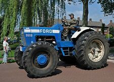 FORD 8000 8600 8700 9000 9600 9700 TW-10 TW-20 TW-30 TRACTOR SHOP SERVICE MANUAL