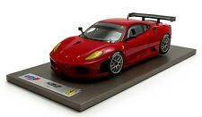BBR 1/18 2005 Ferrari 430 GT Red