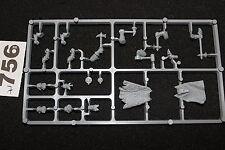 Games Workshop Mordheim Middenheim Command Accessory Sprue Warhammer Empire New