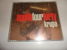 CD   Apollo 440 - Krupa