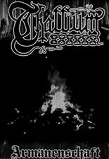 Thallium-Armanenschaft Cassette Cold Black Metal!! Thallium is number 81