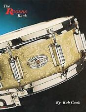 THE ROGERS DRUM BOOK - DRUMS - DRUMSET NEW