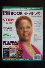 Romance Times RT Magazine Book Reviews June 2009 Brenda Jackson Cover