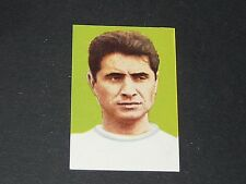 FERNANDO CRUZ BENFICA PSG PORTUGAL SICKER PANINI FOOTBALL 1966 ENGLAND 66
