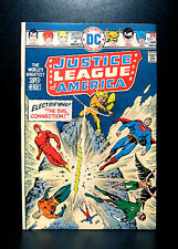 COMICS: DC: Justice League of America #126 (1976)  - RARE (batman/flash)