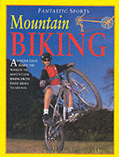 Richards, Brant Fantastic Fold Out Book of Mountain Biking (Fantastic sports) Ve