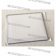 WINDOW DISPLAY OUTER GLASS FOR CANON EOS 5D ACRYLIC VETRINO RICAMBIO MARK I