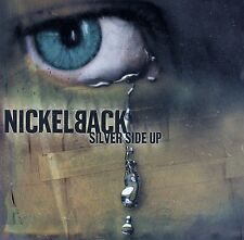 NICKELBACK : SILVER SIDE UP / CD - TOP-ZUSTAND