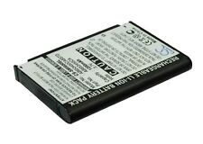 3.7V battery for Samsung I601 Blackjack, SGH-I907 Epix Li-ion NEW