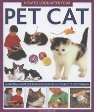 How to Look after Your Pet Cat : A Practical Guide to Caring for Your Pet, in...