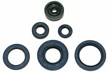 Yamaha DT125RE engine & water pump oil seal set  (04-07) - new - fast despatch