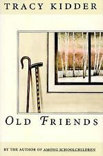 Old Friends, Tracy Kidder, Good Book
