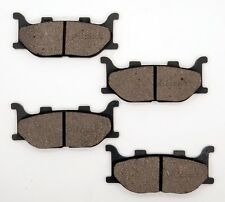 Front Brake Pads For Yamaha Motorcycle FZ6 2005 2006
