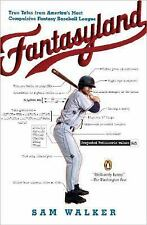 Fantasyland: A Sportswriter's Obsessive Bid to Win the World's Most Ruthless Fan