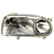 Astrum Headlamp Headlight H1/ H1 Right O/S Driver Side VW Golf MK3 1992-1998