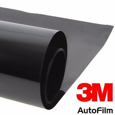 "Genuine 3M Color Stable 20% VLT Automotive Window Solar Tint Film 30""x70"" CS20"