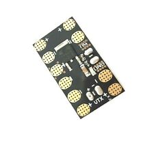 Mini Power Distribution Board With LED 5V BEC Support 50A For Quadcopter ESC FPV