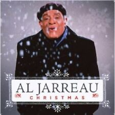 AL JARREAU - CHRISTMAS  CD  14 TRACKS CHRISTMAS POP NEU