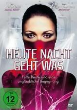 Heute Nacht geht was - Fette Beute und eine unglaubliche Begegnung (DVD)