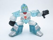 Transformers Robot Heroes MIRAGE G1 PVC Hasbro Action Figure