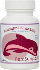 ALL NATURAL FORMULA FOR MENOPAUSE RELIEF FEMALE SUPPORT