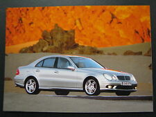 Photo Mercedes-Benz E 55 AMG (W211) (MBC)