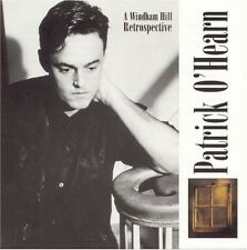 Windham Hill Retrospective - Patrick O'Hearn (2010, CD NEUF)